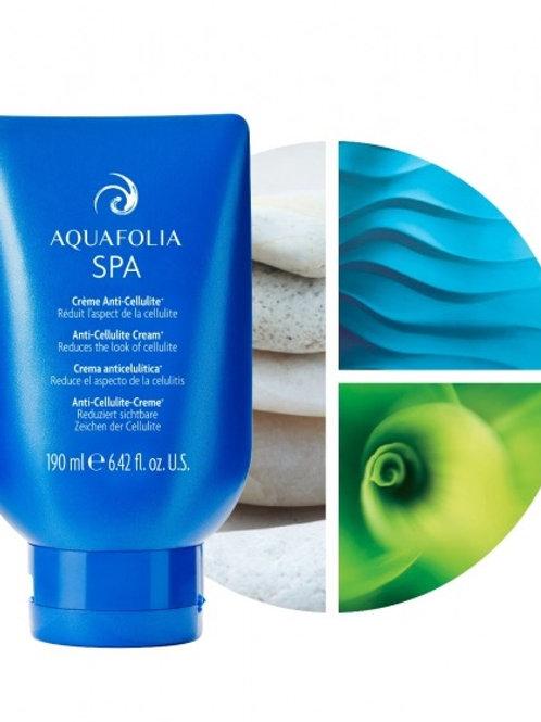 Aquafolia- Crème Anti-cellulite