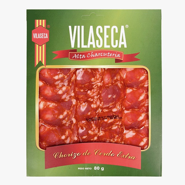 Chorizo Extra (80g)