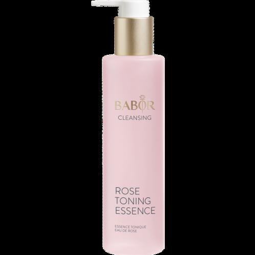 Babor- Rose Toning Essence