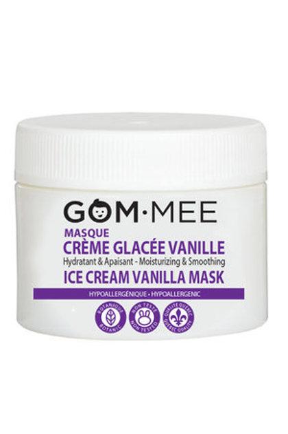 Gom Mee- Masque crème glacée vanille