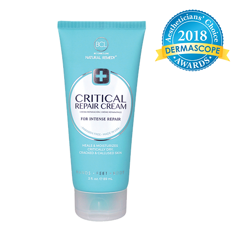 BCL Critical Repair Cream