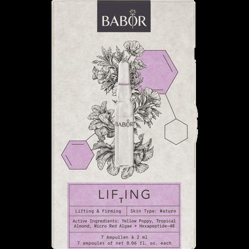 Babor- Lifting Set