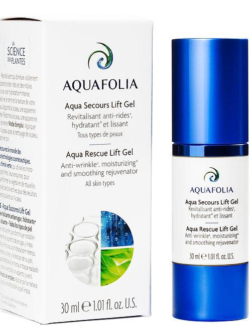 Aquafolia- Aqua Secours Lift Gel- Concept Aqua Secours
