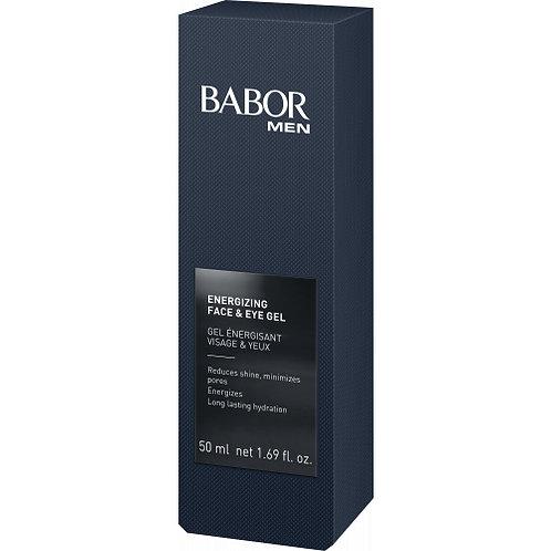 Babor- Energizing Face and Eye Cream