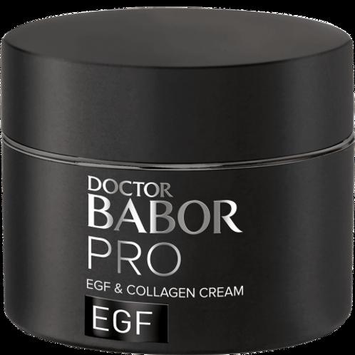 Babor- Crème EGF & COLLAGEN
