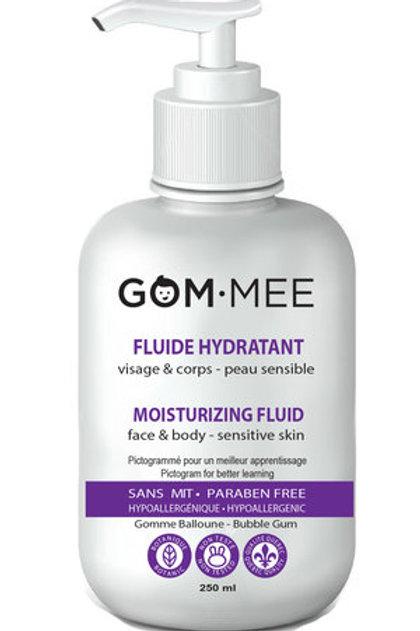 Gom mee- Fluide hydratant visage et corps enfant