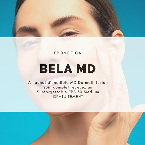 Bela MD Promotion CONFINEMENT