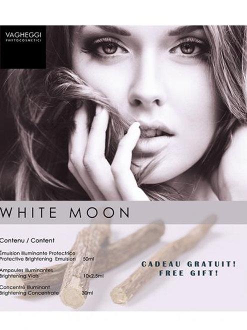 Vagheggi Kit WHITE MOON