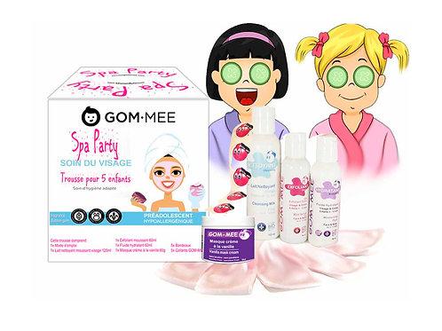 Gom Mee- Spa en fête trousse