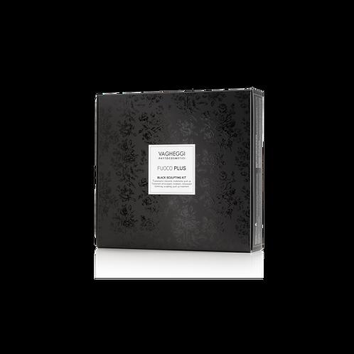 Vagheggi- Kit noir scultant fessier Fuoco Plus