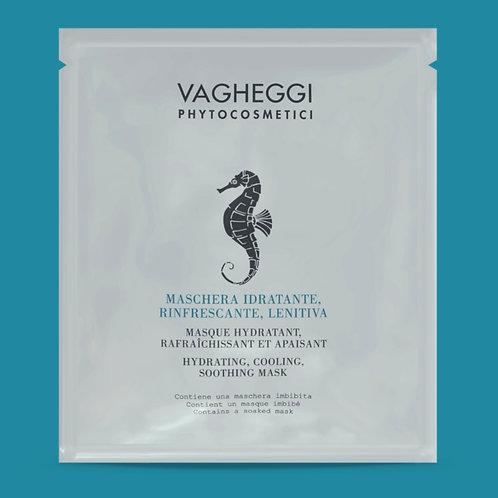 Vagheggi- Masque rafraîchissant