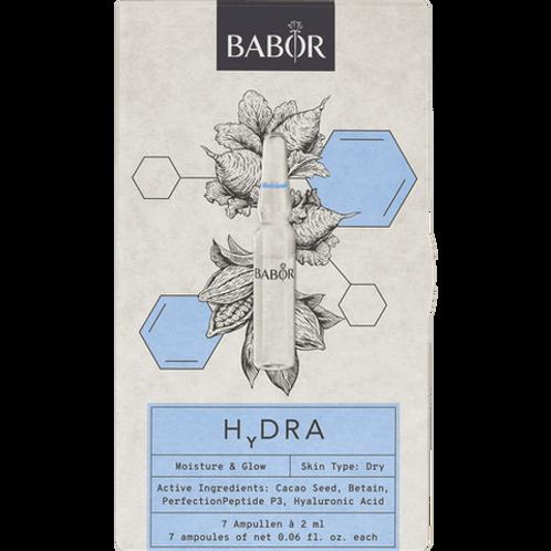 Babor- Hydra Set