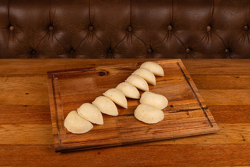 Empanadas de queso Pantastico x 10 unidades
