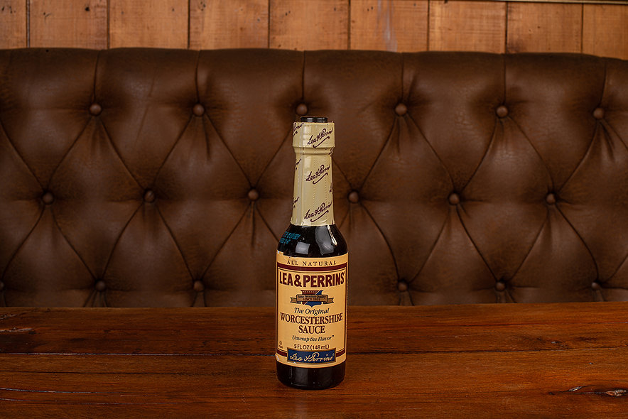 Salsa Worsestershire por 148 ml.