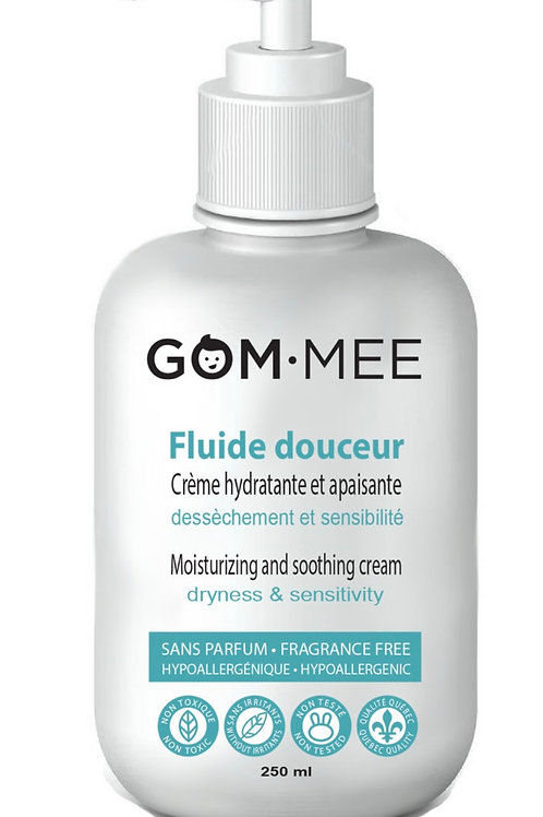 Gom Mee- Fluide douceur