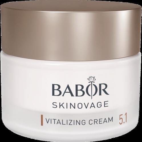 Babor- Crème revitalisante