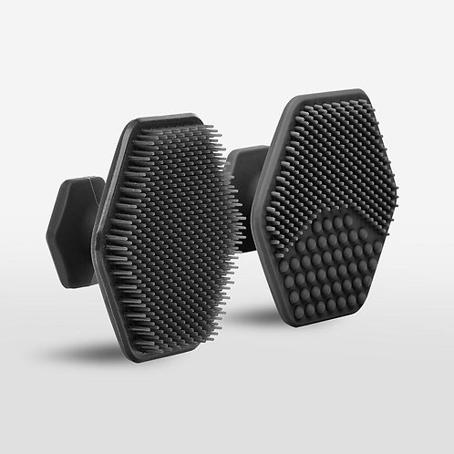 Tooletries- duo  Face Scrubber