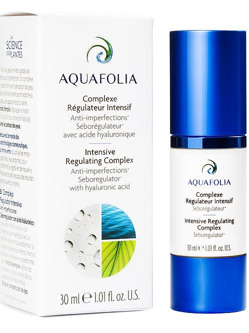 Aquafolia- Complexe Régulateur Intensif- Concept Triple Action 3A