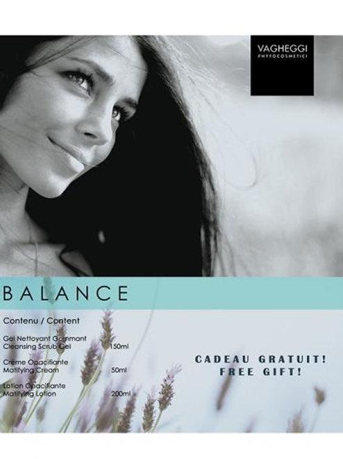 Vagheggi- Kit Balance