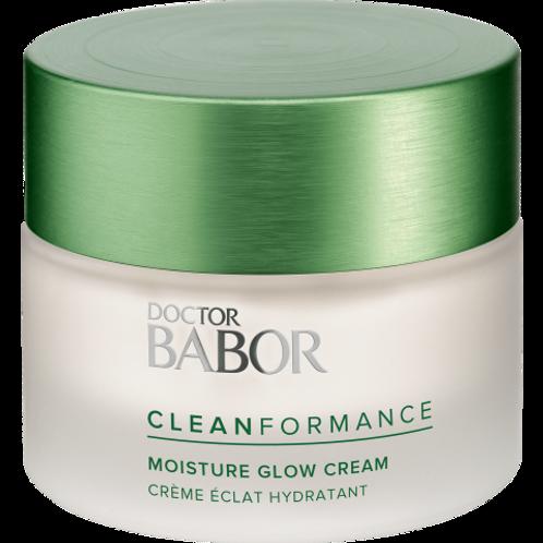 Babor - Cleanformance Crème éclat hydratant