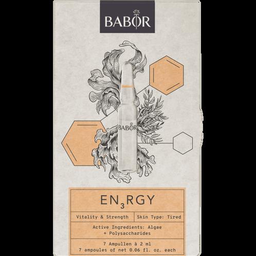 Babor- Energy Set