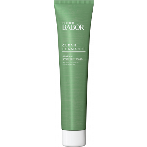 Babor- Renewal Overnight Mask Cleanformance