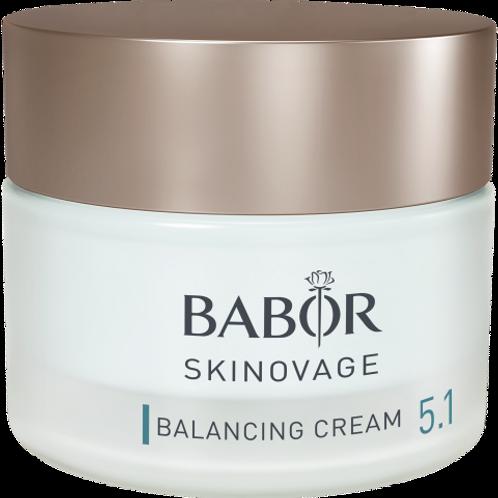 Babor- Crème équilibrante