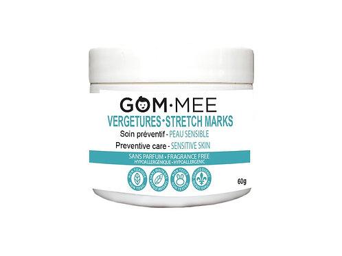 Gom Mee- Vergetures soin préventif