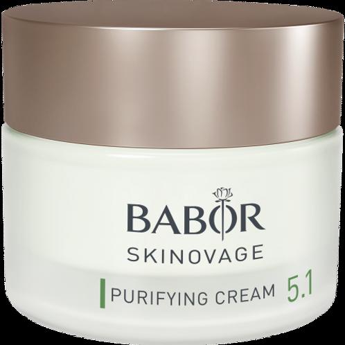 Babor- Crème purifiante