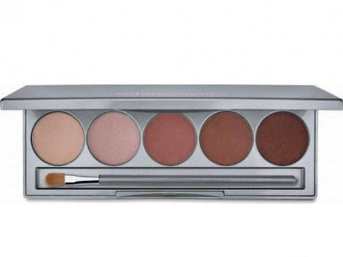 Colorescience- Beauty on the go Mineral Palette