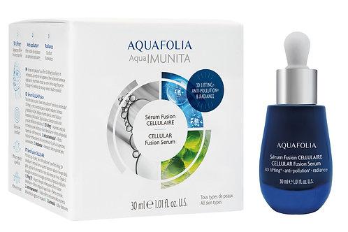 Aquafolia- Sérum Fusion
