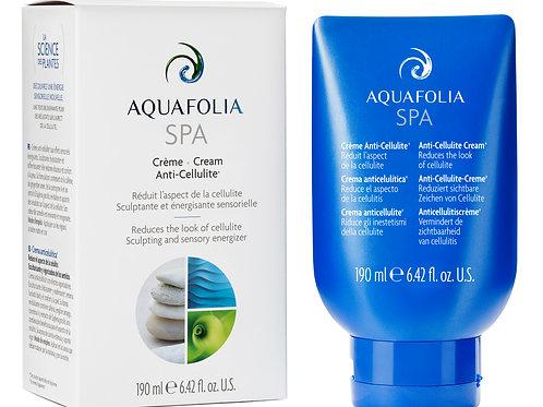 Aquafolia- Crème Anti-Cellulite- Concept Aquafolia SPA