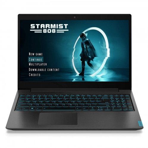 "Notebook Gamer Lenovo Core i5 4.1GHz, 8GB, 512GB SSD, 15.6"" FHD, GTX 1650"