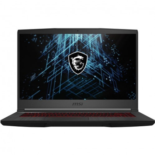 "Notebook Gamer MSI Core i7 5.0Ghz, 16GB, 512GB SSD, 15.6"" FHD, RTX 3060 6GB"