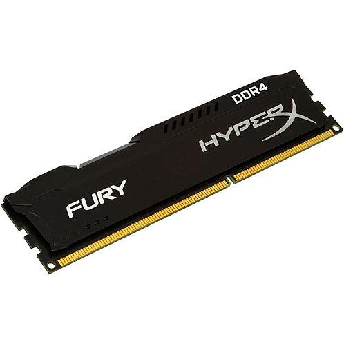 Combo Actualización 2: 8 GB Memoria DDR4 PC2666 + SSD 240 GB