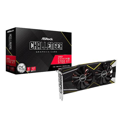 Asrock Radeon RX5700 XT Challenger D 8G OC