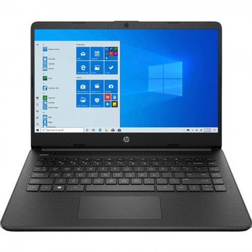 "Notebook HP Athlon 3.2Ghz, 4GB, 128GB SSD, 14"", Win 10"