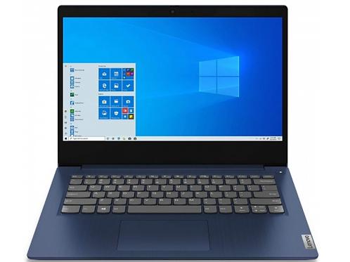 "Notebook Lenovo Ryzen 5 3.7Ghz, 8GB, 256GB SSD, 14"" FHD, Win10"