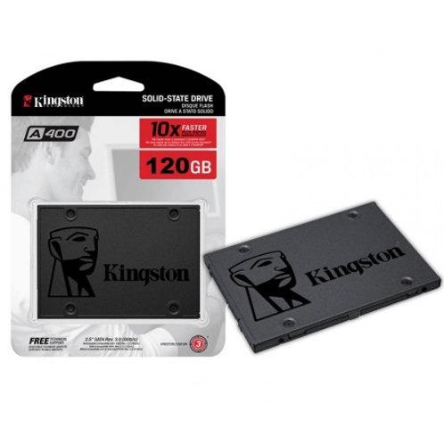 Disco SSD Kingston 120GB