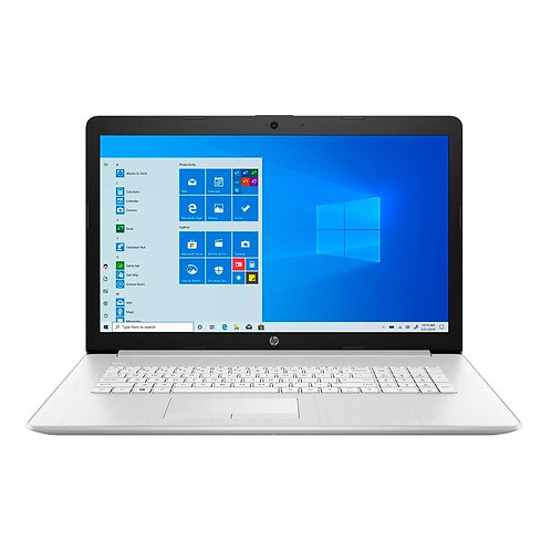 Notebook Hp 17,3 Core I3 8gb 128gb 1tb Win10
