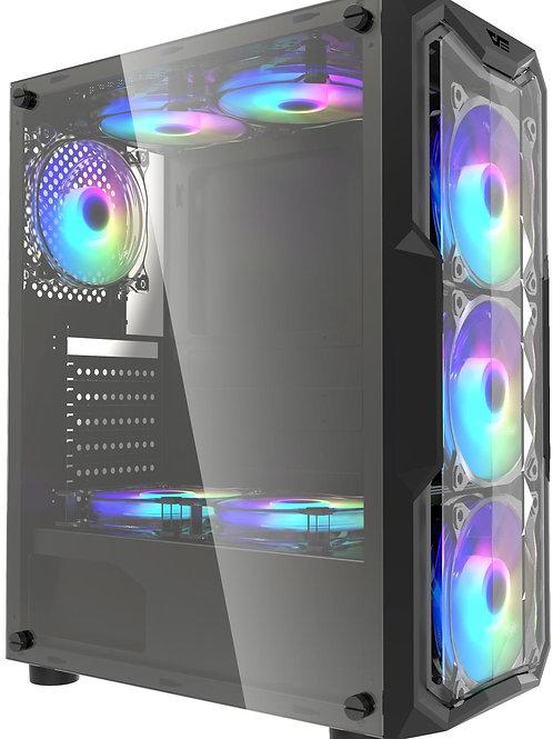 Gabinete Darkflash Aquarius (acrylic front)