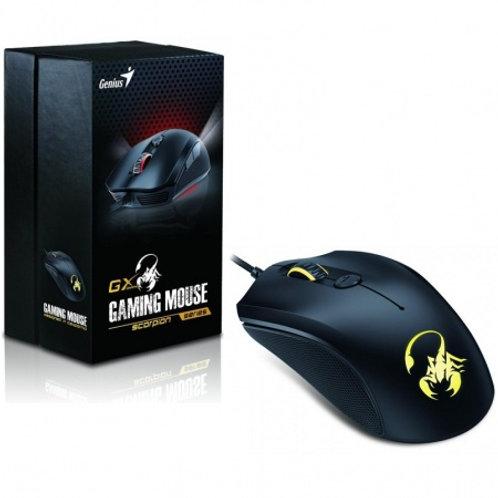 Mouse Gamer Genius Scorpion M6-400 USB