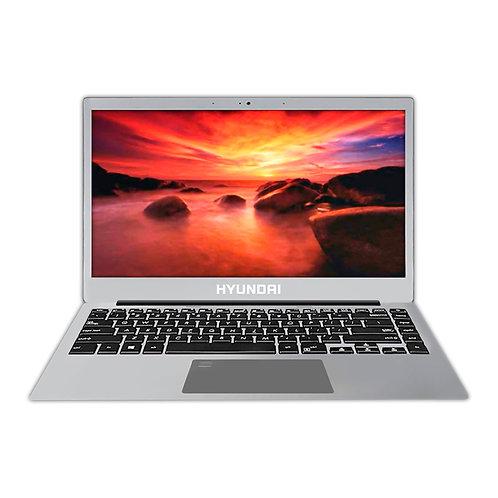 "Notebook Hyundai Thinnote 13Pro /Intel Core i5-8250U / 8 GB / 256 GB / 13.3"""
