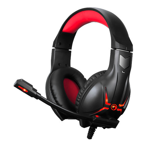 Auriculares Marvo Scorpion HG8928