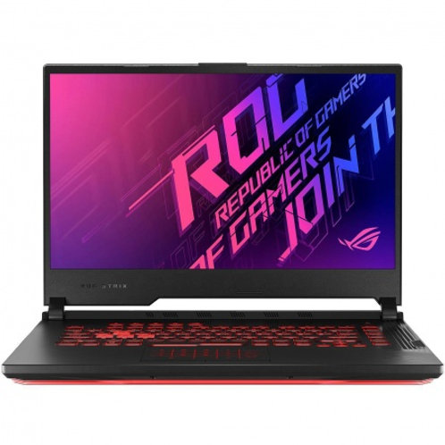 """Notebook Gamer Asus Core i7 5.0Ghz, 16GB, 512GB SSD, 15.6"""" FHD, RTX 2070 8GB"""