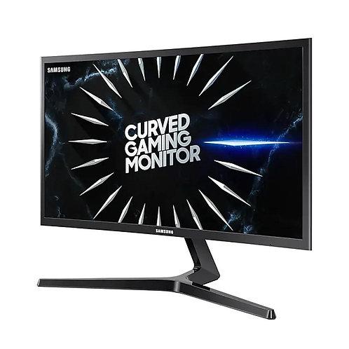 """Monitor Curvo Samsung 23.5"""" C24RG50FQL 144HZ"""