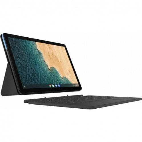 """Chromebook Convertible Lenovo Octacore 2.0Ghz, 4GB, 128GB, 10"""" FHD Touch"""