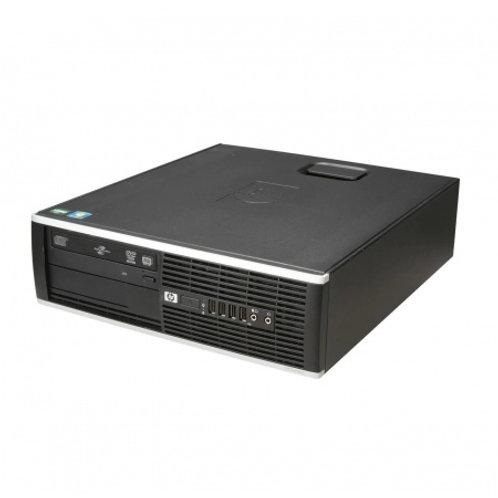 Equipo HP AMD PHENOM II X3 2.8Ghz, 320GB, 2GB, DVDRW