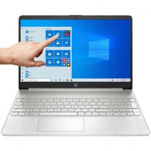 "Notebook HP Ryzen 7 4.1GHz, 8GB, 512GB SSD, 15.6"" FHD Touch"