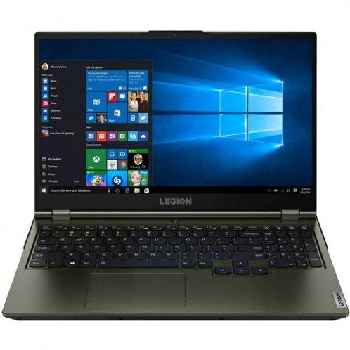 "Notebook Lenovo Core i7 5.0Ghz, 16GB, 512GB SSD + 1TB HDD, 15.6"", GTX1660Ti 6GB"